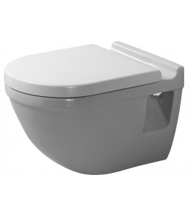 Závesné WC - toaleta - záchod Duravit Starck 3 911010337